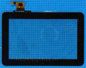 Тачскрин Alcatel OneTouch EVO 7