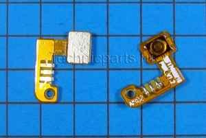 Шлейф с кнопкой включения для Alcatel Idol Mini 6012D