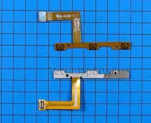 Шлейф боковых кнопок для Alcatel One Touch OT-6032 Idol Alpha