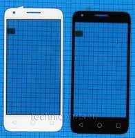 Стекло для телефона Alcatel PIXI 3 4.5 OT5017D OT5017X