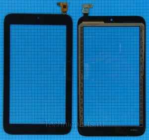 Тачскрин Alcatel Pixi 7 3G