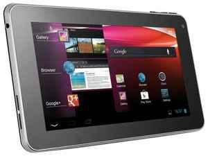 Тачскрин для планшета Alcatel T10