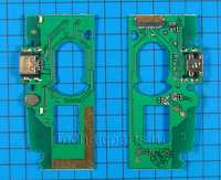 Разъем micro usb для Alcatel one touch POP C7 7041 OT7040