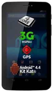 Тачскрин AllView AX5 Nano Q