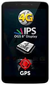 Тачскрин для планшета AllView Viva H8 LTE