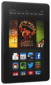 Тачскрин для планшета Amazon Kindle Fire HDX
