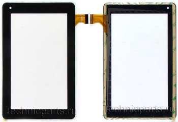 Тачскрин для планшета Aoson M723