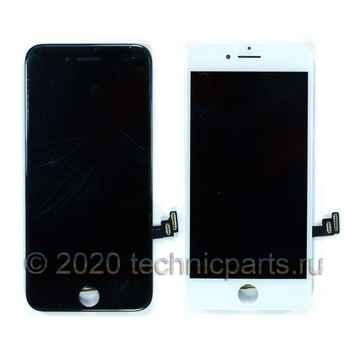 Дисплей для iPhone SE 2020, экран с тачскрином