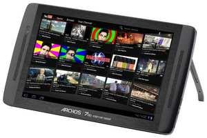 Аккумулятор Archos 70b internet tablet