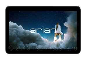 Тачскрин Arian Space 100 4Gb