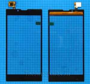 Тачскрин для телефона Ark Benefit M6