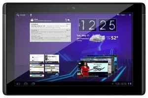 Тачскрин для планшета Armix PAD-1000 3G