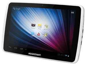 Тачскрин для планшета Assistant AP-103