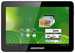 Тачскрин для планшета Assistant AP-104