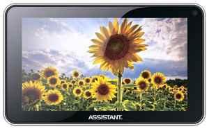 Тачскрин для планшета Assistant AP-715