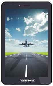 Тачскрин для планшета Assistant AP-717