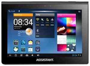 Тачскрин для планшета Assistant AP-941
