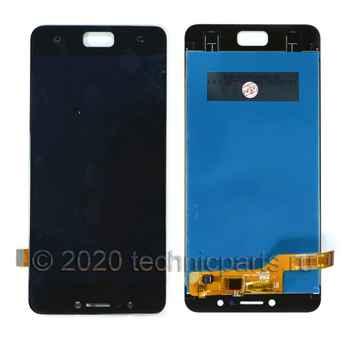 Дисплей Asus ZenFone 4 Max ZC520KL, экран с тачскрином