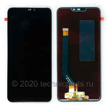 Дисплей Asus ZenFone Max M2 (ZB633KL), экран с тачскрином