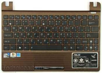 Клавиатура для ноутбука Asus Eee PC X101