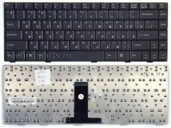 Клавиатура для ноутбука Asus F81S