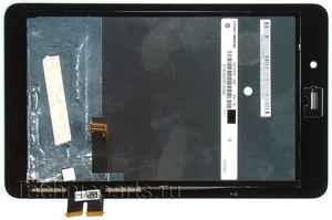 Тачскрин с матрицей Asus Fonepad Me371mg Me371