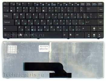 Клавиатура для ноутбука Asus K40AD