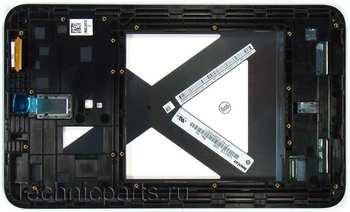 Тачскрин с матрицей для планшета Asus MeMO Pad 8 ME180 ME180A