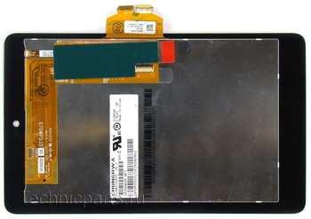 Тачскрин с матрицей Asus Nexus 7