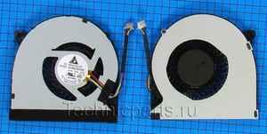 Кулер для ноутбука Asus U47a