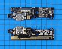 Разъем питания micro usb для Asus Zenfone 6 A600CG