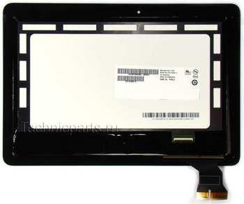 Дисплей Asus Transformer Pad TF103CG, экран с тачскрином