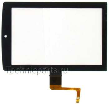 Тачскрин для планшета Asus MeMO Pad ME171