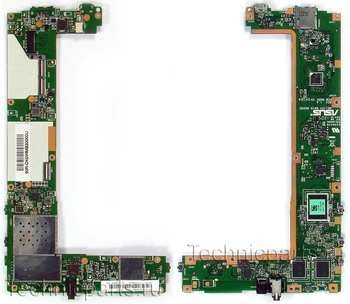 Главная плата для планшета Asus MeMO Pad HD 7 ME172V