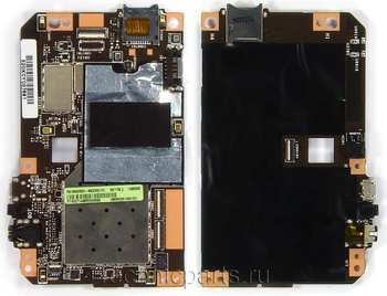 Главная плата для планшета Asus MeMO Pad HD 7 ME173X