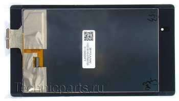 Тачскрин с матрицей Asus Nexus 7 2013