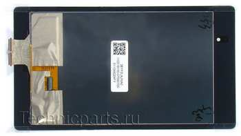 Модуль (тачскрин с матрицей) Asus ME571