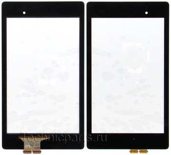 Тачскрин для планшета Asus Nexus 7 2013
