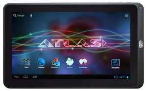 Тачскрин для планшета Atlas B10
