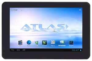 Тачскрин для планшета Atlas B5