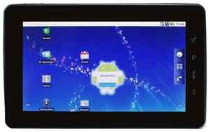 Тачскрин для планшета Atlas N7 3G