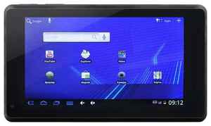 Тачскрин для планшета Atlas R7 3G
