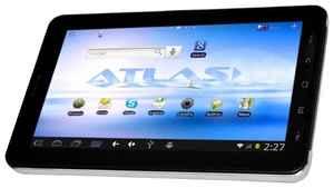 Тачскрин для планшета Atlas R71 3G