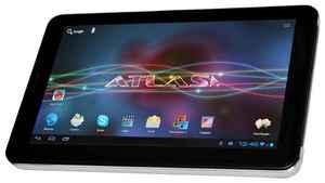 Тачскрин для планшета Atlas R72