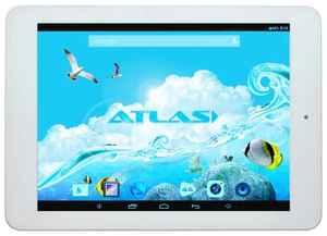 Тачскрин для планшета Atlas R80