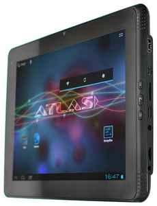 Тачскрин для планшета Atlas R9