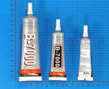 B-7000 клей герметик для проклейки тачскринов