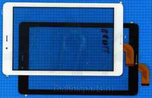 Тачскрин для планшета BQ 8055G