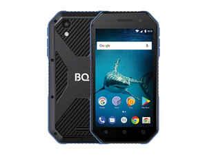 Аккумулятор для телефона BQ BQ-4077 Shark Mini