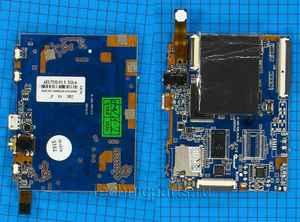 Главная плата для планшета BQ-7004